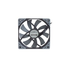 SCYTHE KF1215FD18-P Kaze Flex 120 mm Slim PWM Fan 300-1800 rpm