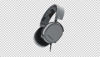 SteelSeries Arctis 3 Steel Gray