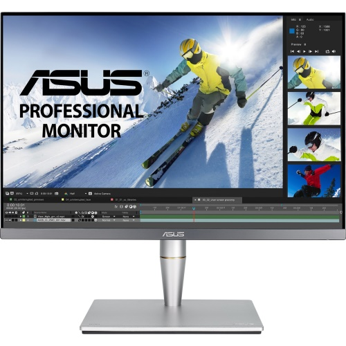 "24,1"" LED ASUS PA24AC - WUXGA, 16:10, HDMI, DP"