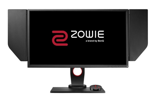 "25"" LED Zowie by XL2536-FHD,dark grey"