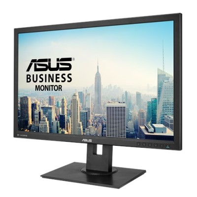 "24"" LED ASUS BE24AQLBH - WUXGA, 16:10, IPS, HDMI, DP, USB, repro"