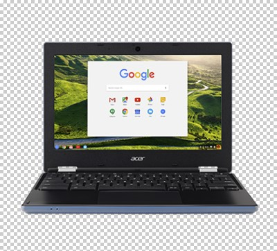 "Acer Chromebook 11 - 11,6""/N2940/4G/32GB/Chrome modrý"