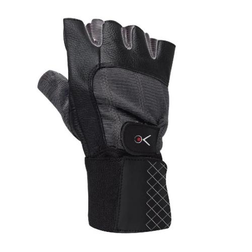 Spokey FANEG Fitness rukavice vel. L 5cd8a32c7b