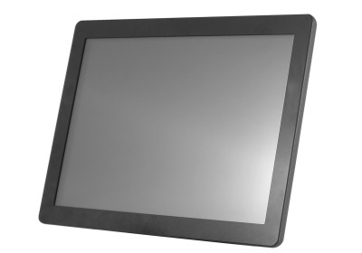 "10"" Glass display - 800x600, 250nt, CAP, VGA"