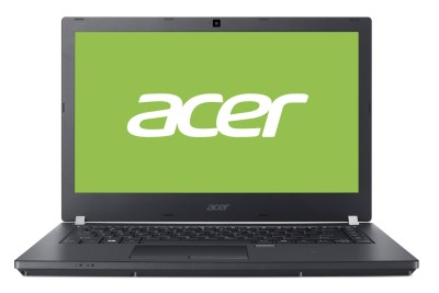 "Acer TravelMate P4 (TMP449-G2-M) - 14""/i5-7200U/256SSD/2*4G/NFC/W10Pro"