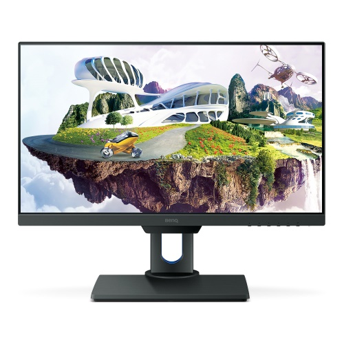 "25"" LED BenQ PD2500Q - QHD,IPS,DP,HDMI,USB,piv,rep"
