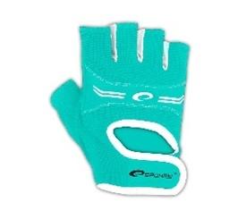 Spokey ELENA Dámské Fitness rukavice zelená vel. L 89a9af164f