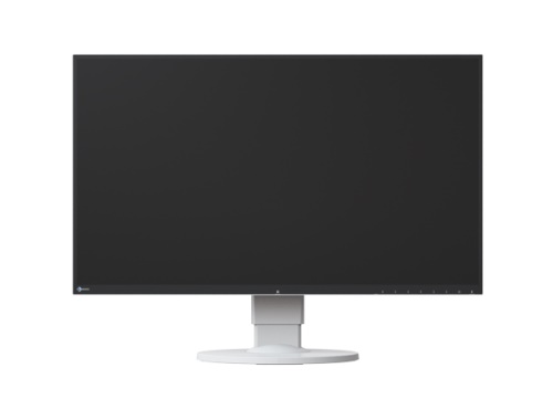"27"" LED EIZO EV2750 - QHD,IPS,DP,USB,piv,rep, whit"