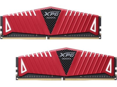 16GB DDR4-2400MHZ ADATA XPG Z1 CL16, kit 2x8GB