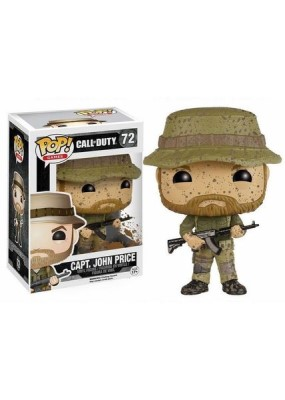 Funko POP Games: Call of Duty - Price
