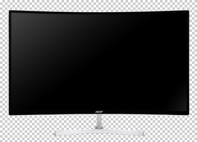 "32"" LCD Acer EB321QUR - TN,FullHD,1ms,75Hz,250cd/m2, 100M:1,16:9,DVI,HDMI,DP,repro"