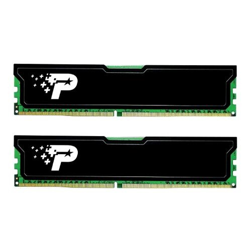 32GB DDR4-2666MHz Patriot CL19, kit 2x16GB