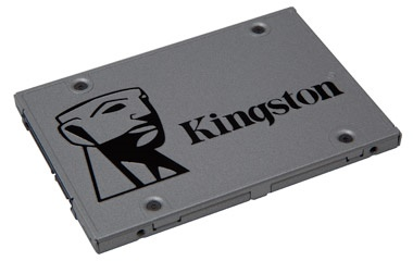 "1920GB SSD UV500 Kingston 2.5"" bundle"