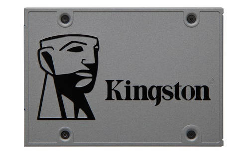 "240GB SSD UV500 Kingston 2.5"" bundle"