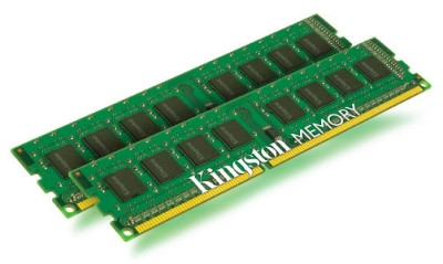 8GB DDR3-1600MHz Kingston CL11 SR x8, kit 2x4GB (KVR16N11S8K2/8)