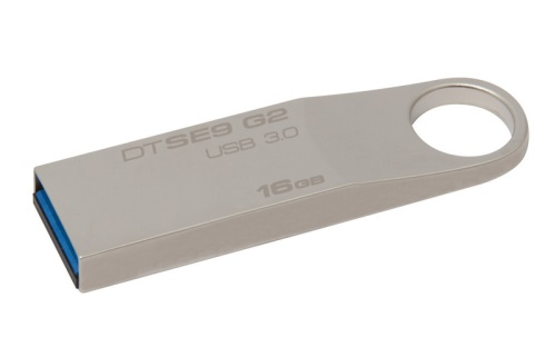 16GB Kingston USB 3.0 DataTraveler SE9 (DTSE9G2/16GB)