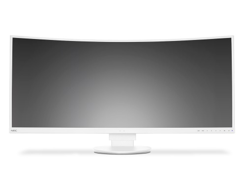"34"" LED NEC EX341R,3440x1440,VA TFT,290cd,130mm,WH"