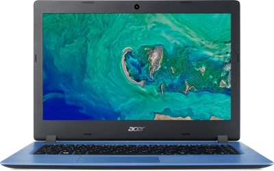 "Acer Aspire 1 - 14""/N4100/4G/64GB/W10S modrý + Office 365 Personal"
