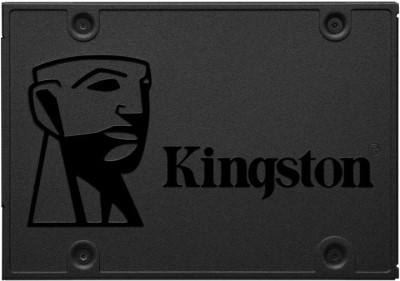 960GB SSD A400 Kingston SATA3 2.5 500/450MBs