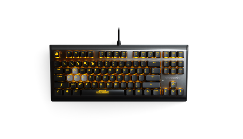 SteelSeries Apex M750TKL PUBG Edition