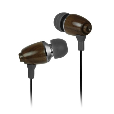 ARCTIC E352 Wooden earphones