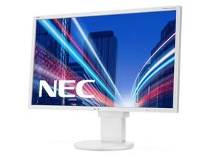 "22"" LED NEC EA224WMi,1920x1080,IPS,250cd,130mm,WH"