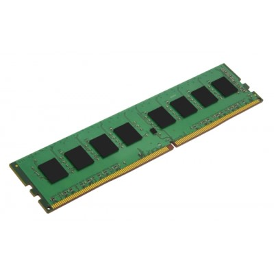 16GB DDR4 2133MHZ Kingston CL15 2Rx8 (KVR21N15D8/16)