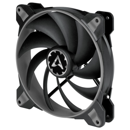 ARCTIC BioniX F140 (Grey) – 140mm eSport fan with 3-phase motor, PWM control and PST technology