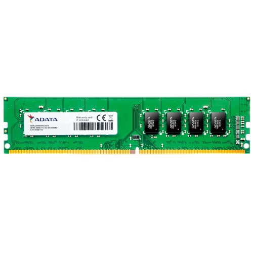 16GB DDR4-2666Hz ADATA CL19 1024x8