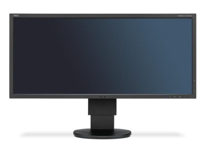 "29"" LED NEC EA295WMi,2560x1080,IPS,300cd,130mm,BK"