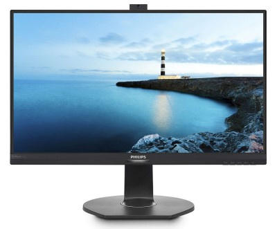 "27"" LED Philips 272B7QPTKEB-QHD,IPS,DP I/O,USB,p,r"