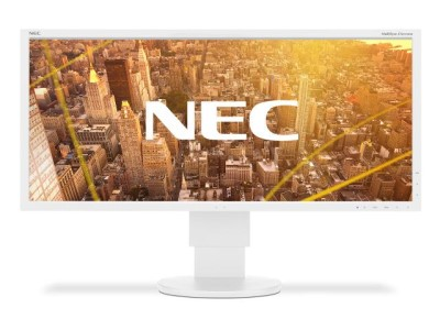 "29"" LED NEC EA295WMi,2560x1080,IPS,300cd,130mm,WH"