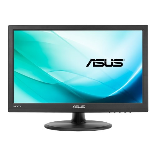 "15,6"" LED ASUS VT168H - HD, 16:9, HDMI, VGA"