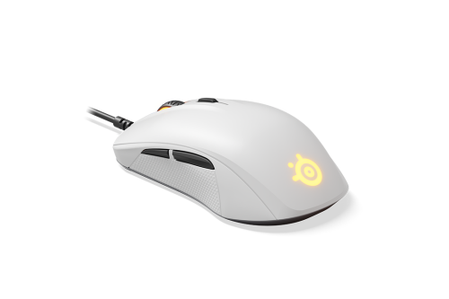 SteelSeries Rival 110 White