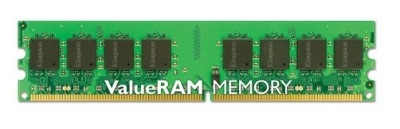 1GB DDR2-800MHz Kingston CL6 (KVR800D2N6/1G)