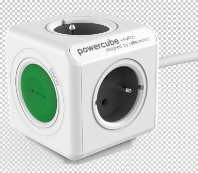 PowerCube Extended SWITCH