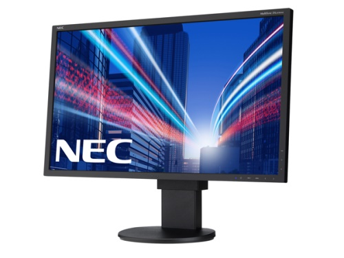 "24"" LED NEC V-Touch 2410w 5U - 5-žil,DVI,HDMI,USB"