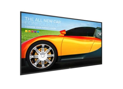 "49"" E-LED Philips 49BDL3050Q - UHD,350cd,16/7"
