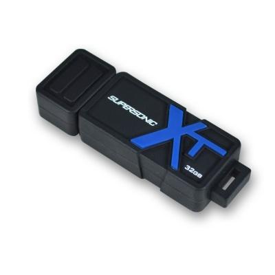 32GB Patriot Supersonic Boost USB 3.0 150 30MBs 7770bddec70