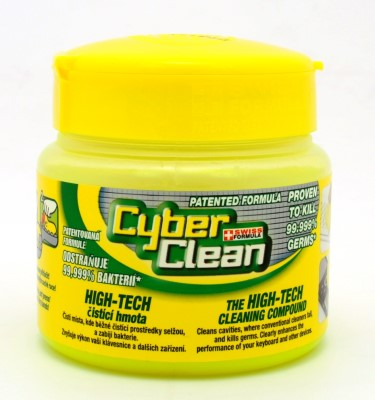 CyberClean Home&Office Tub 145g (Pop Up Cup)