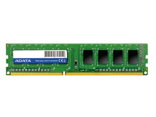 16GB DDR4-2133MHz ADATA CL15 1024x8
