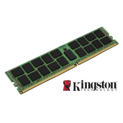 32GB DDR4-2400MHz Reg ECC Kingston CL17