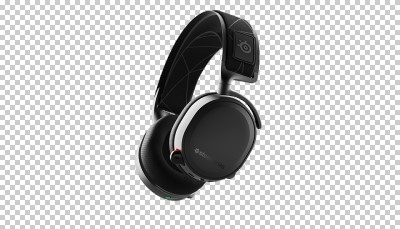 SteelSeries Arctis 7 Black (2019 Edition)