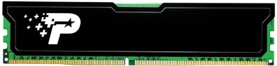 4GB DDR4-2666MHz Patriot CL19 s chladičem SR