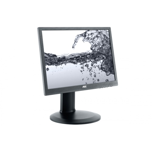 "19"" LED AOC I960PRDA - 1280x1024,IPS,DVI,piv,rep"