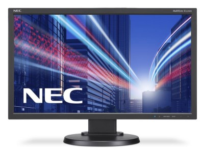"23"" LED NEC E233WM,1920x1080,TN,250cd,110mm,BK"