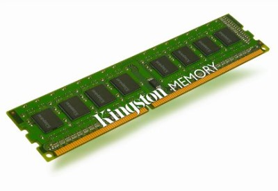 2GB DDR2-667MHz Kingston CL5 (KVR667D2N5/2G)