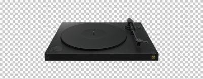 Sony gramofon PS-HX500, Hi-Res